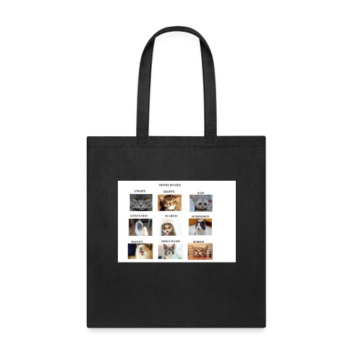MOOD BOARD - Tote Bag
