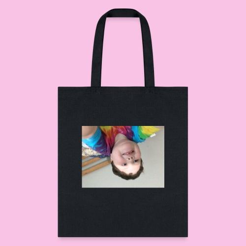 Ayrton Reyes - Tote Bag