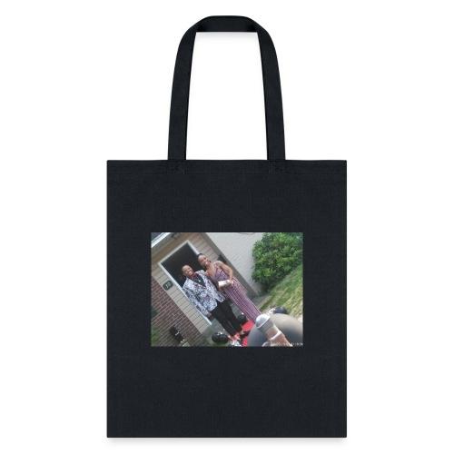 prom - Tote Bag