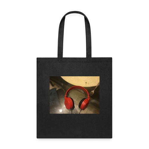 The amazing headphone - Tote Bag