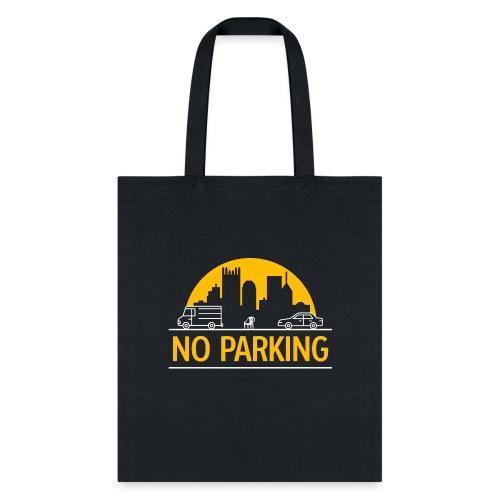 No Parking - Tote Bag