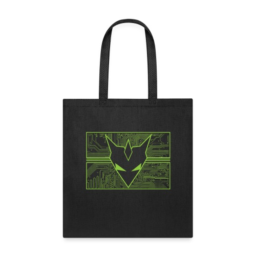 Circuit Fox - Tote Bag