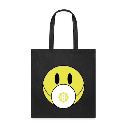 Engineeer Mask - Tote Bag