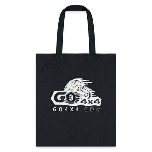 Go 4x4 Shop - Tote Bag
