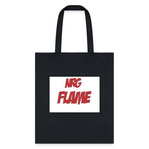 FLAME - Tote Bag