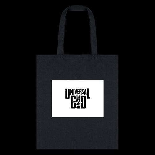 UNIVERSALDAGOD Clothing - Tote Bag