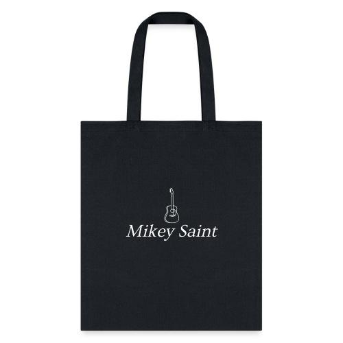 Mikey Saint Guitar - Tote Bag