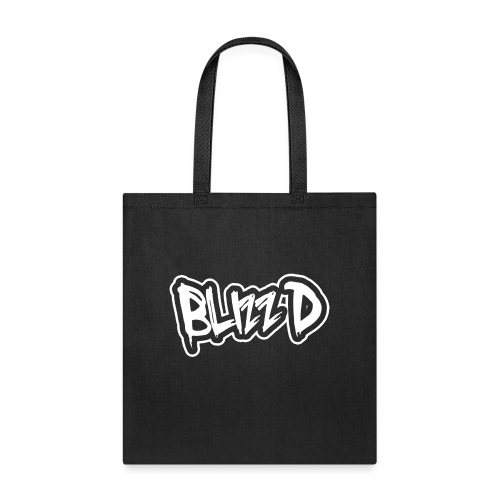 Blizz D - Tote Bag