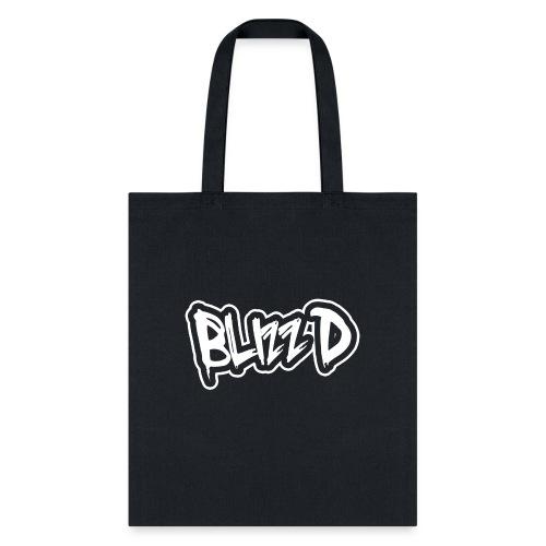 Blizz D - Tote Bag