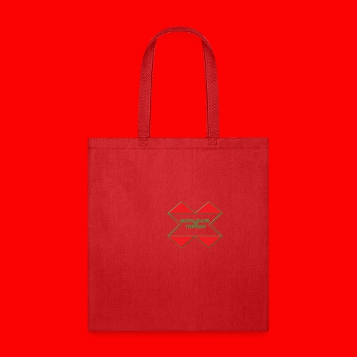 SANTA CLAUS IS THE MAN - Tote Bag