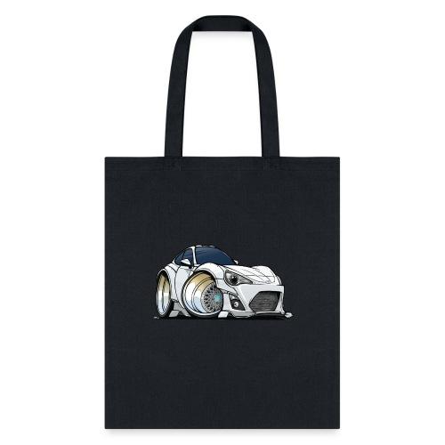 Toyota 86 - Tote Bag