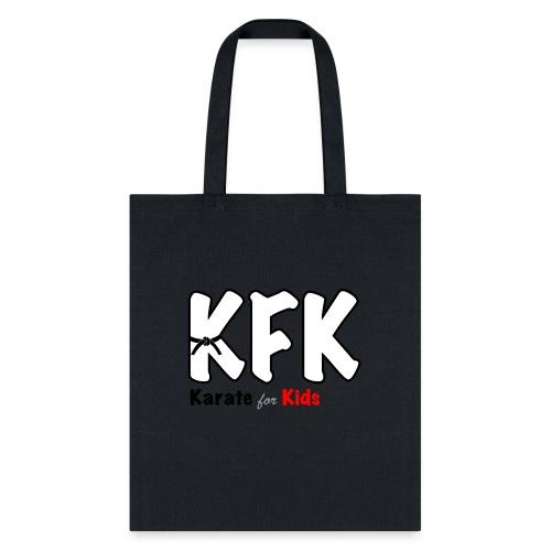 KFK design - Tote Bag
