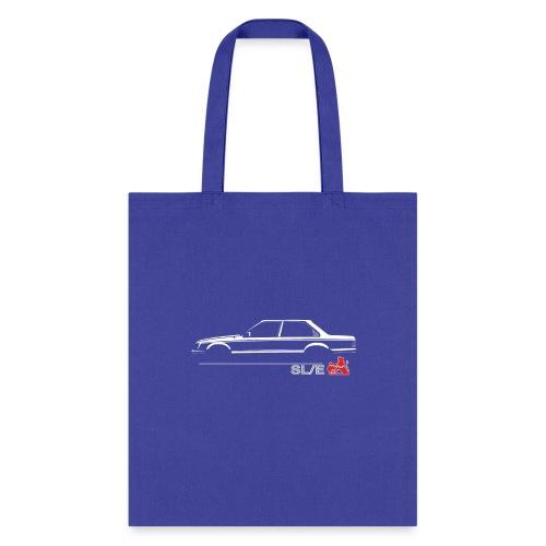 VH SLE EMBLEM - Tote Bag