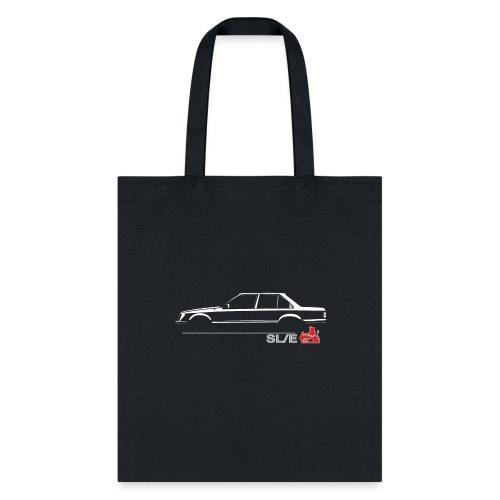 VB VC EMBLEM - Tote Bag