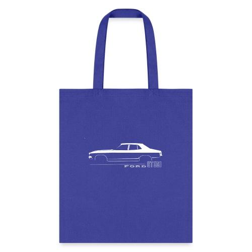 XB 351 EMBLEM - Tote Bag