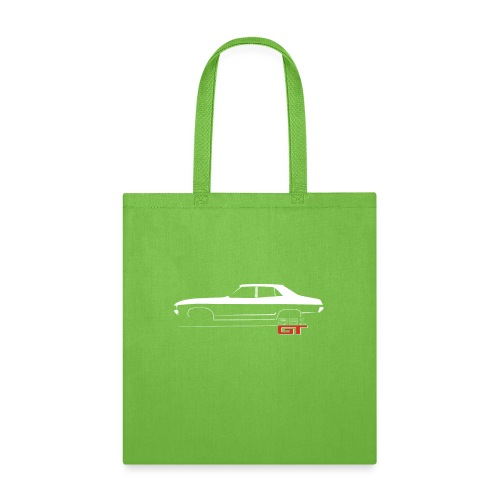 XA EMBLEM - Tote Bag