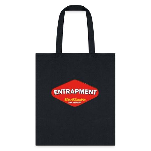 entrapmite - Tote Bag