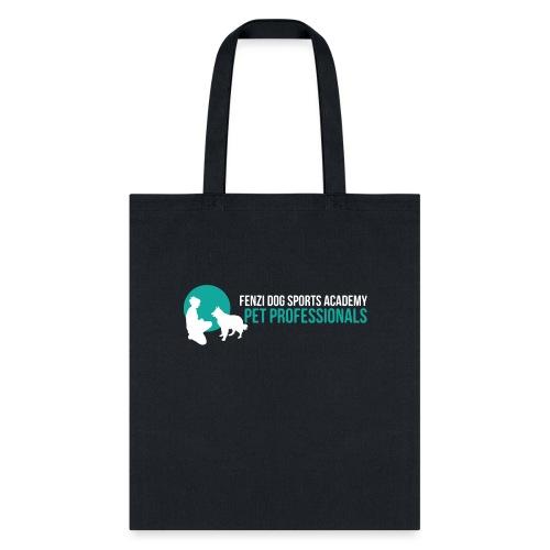 PPP Logo for Darks - Tote Bag