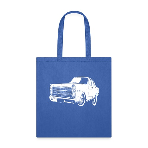 zd - Tote Bag