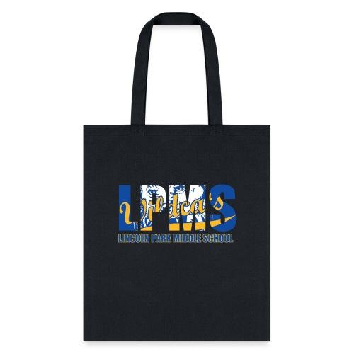 LPMS See Thru - Tote Bag
