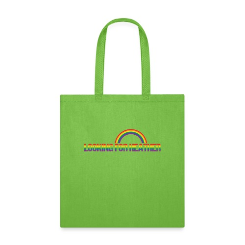 Looking For Heather Pride - Tote Bag