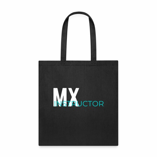 MX Gym Minimal Hat - Tote Bag