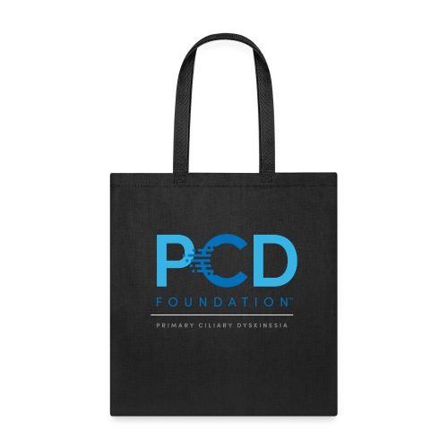PCD Logo 2 20 20 - Tote Bag