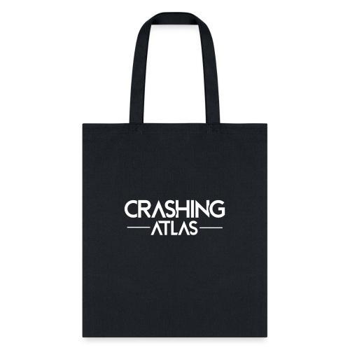 Crashing Atlas - Tote Bag