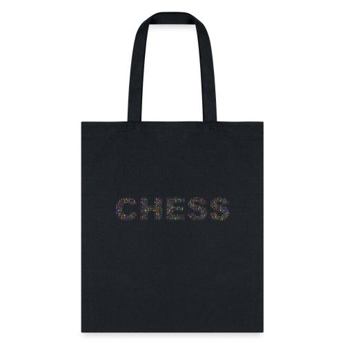 CHESS - Tote Bag