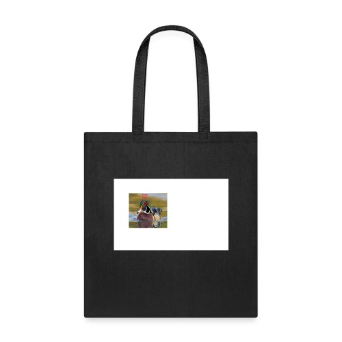 duck_life - Tote Bag