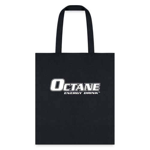 OCTANE ENERGY DRINK GEAR - Tote Bag