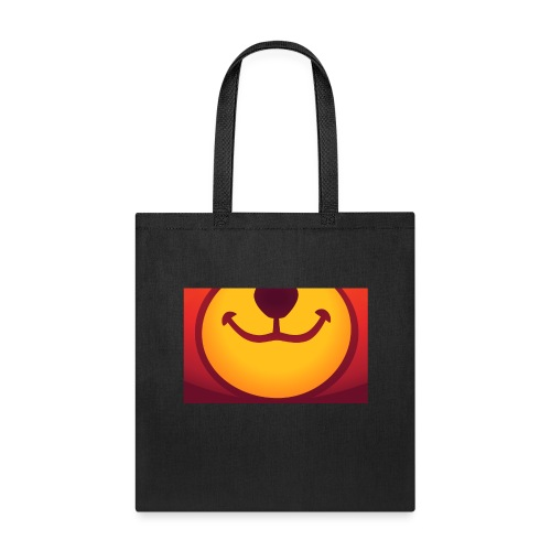 foxr face mask - Tote Bag