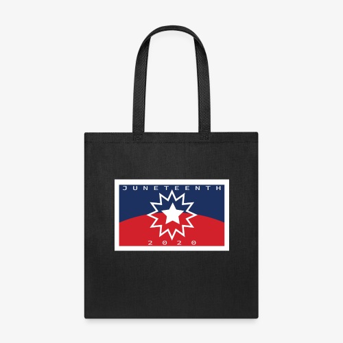 Juneteenth01 - Tote Bag