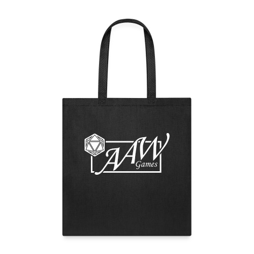 AAW Games - Tote Bag