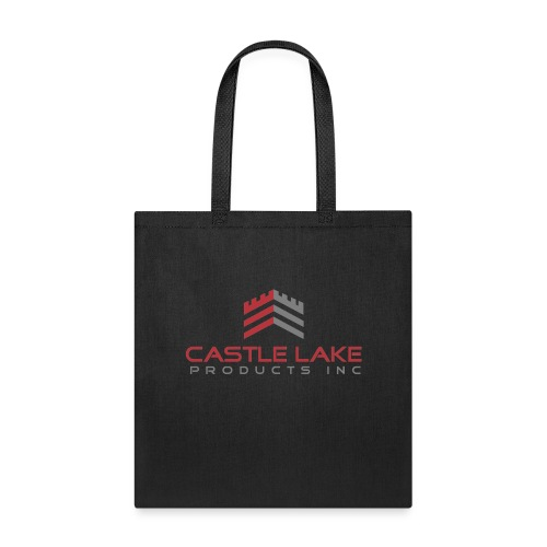 Castle Lake Products - Tote Bag