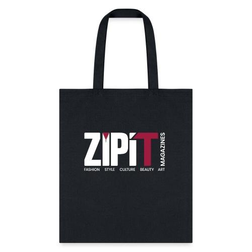 zipit magazines light - Tote Bag