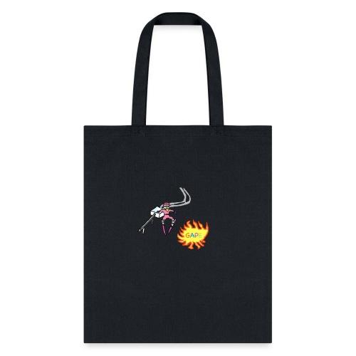 Gape Hoodie - Tote Bag
