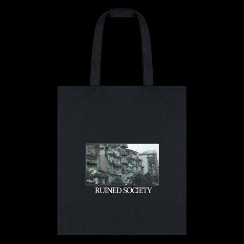 Ruined Society - Tote Bag