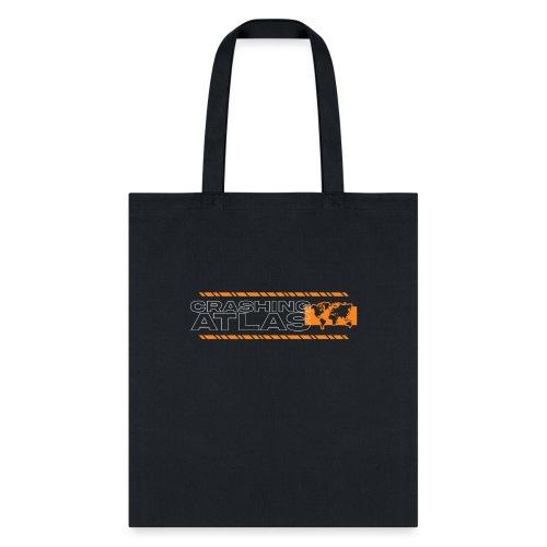 Atlas - Tote Bag