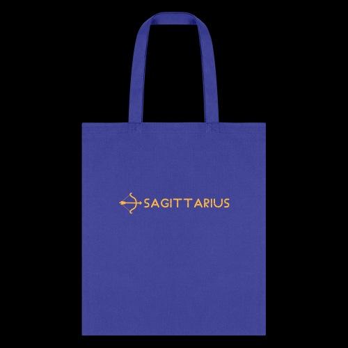 Sagittarius - Tote Bag