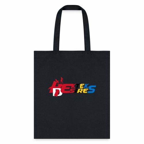 Logo Antigua - Tote Bag