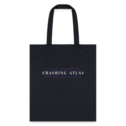 Monster - Tote Bag