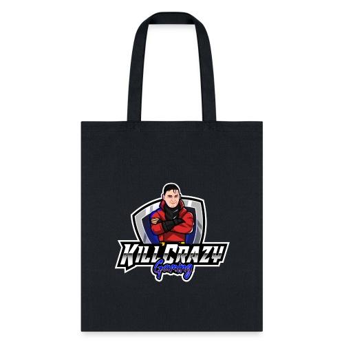 KillCrazy Gaming - Tote Bag