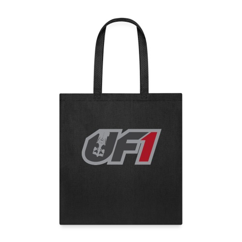 UF1 - Ultimate Formula 1 - Tote Bag