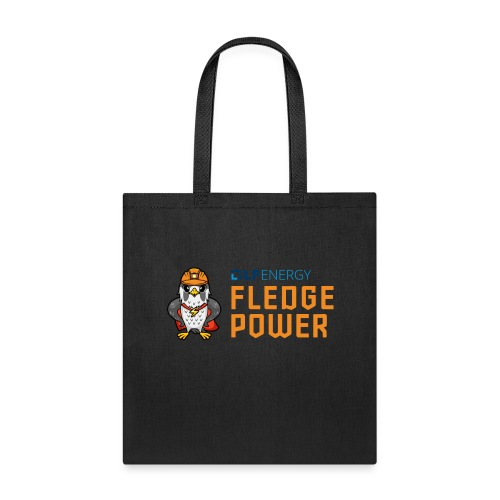 FledgePOWER - Tote Bag