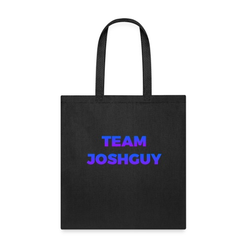 Team JoshGuy - Tote Bag