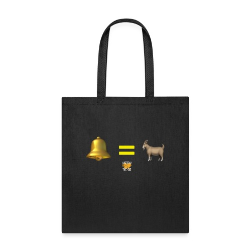 Bell the Goat - Tote Bag