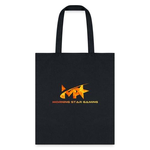 Morning Star Gaming Logo - Tote Bag