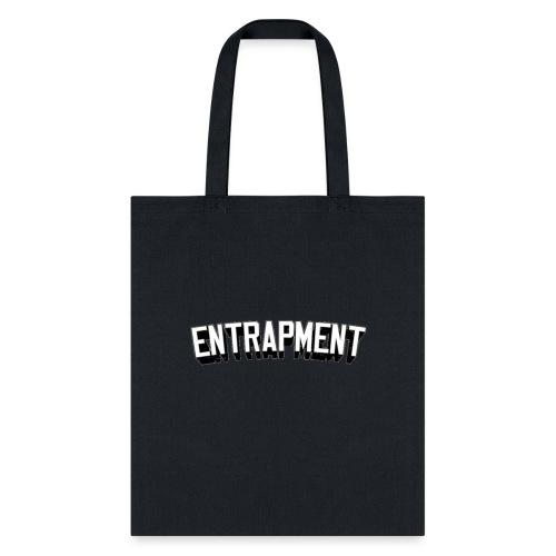 Entrapment Classic XL - Tote Bag