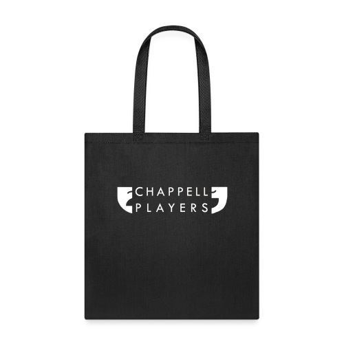 Chappell Players - Tote Bag